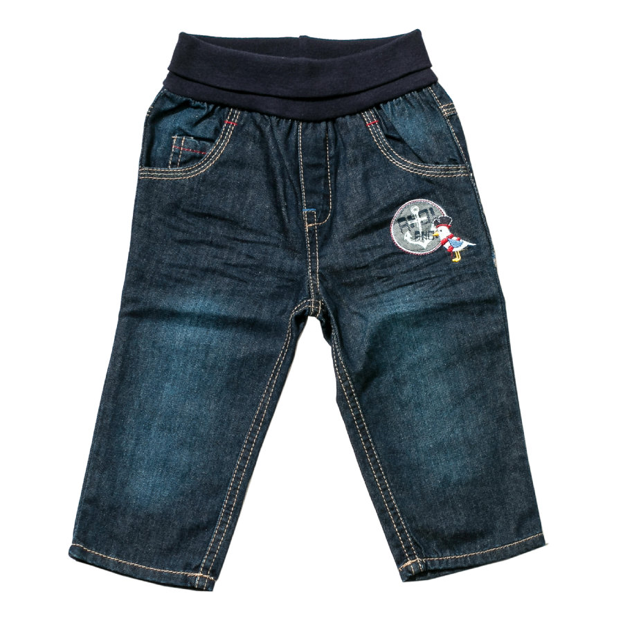 SALT AND PEPPER Boys Jeanshose wasdhed denim