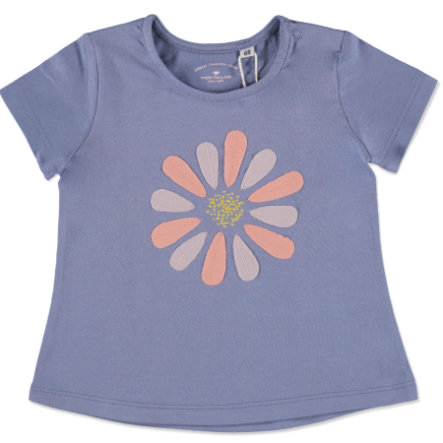 TOM TAILOR Girls T-Shirt blue
