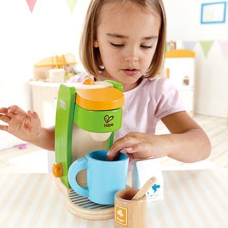 Hape Kaffeemaschine E3106