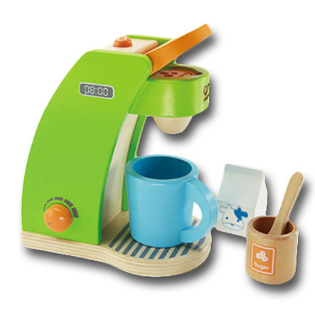 HAPE Speelgoed Koffiemachine