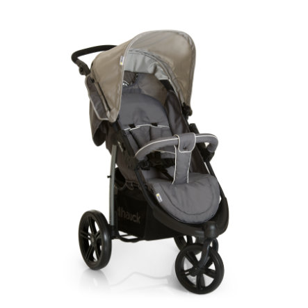 HAUCK Buggy Viper SLX smoke/grey