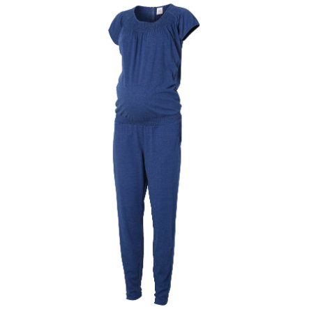 MAMA LICIOUS Umstands Overall MLNEWTHRILLY blau