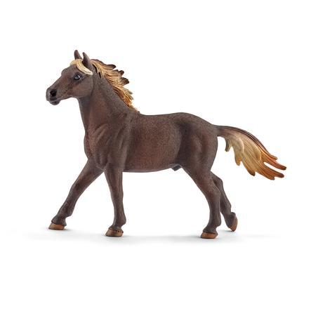 Schleich Figurine étalon mustang 13805