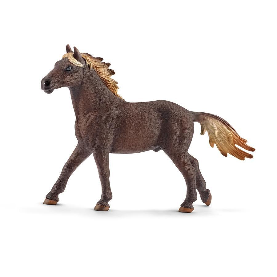 SCHLEICH Mustang hřebec 13805