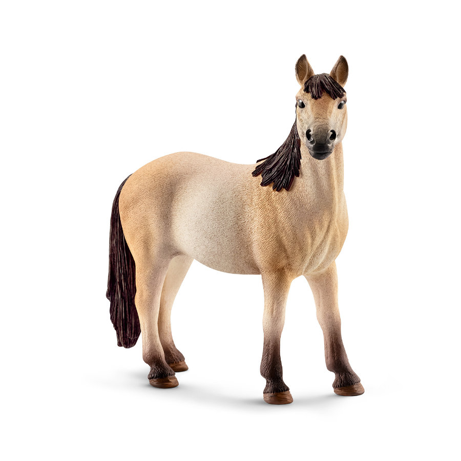 SCHLEICH Rasa Mustang klacz 13806