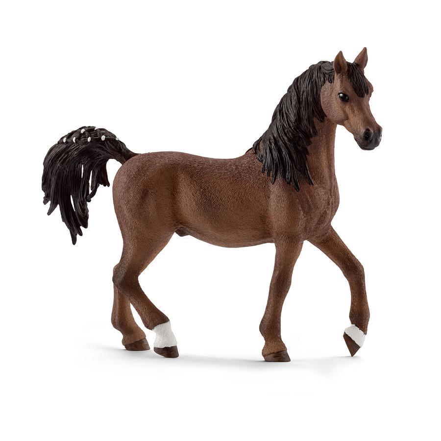 Schleich Figurine étalon arabe 13811