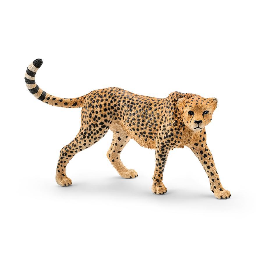 Schleich Gepardhunn  14746