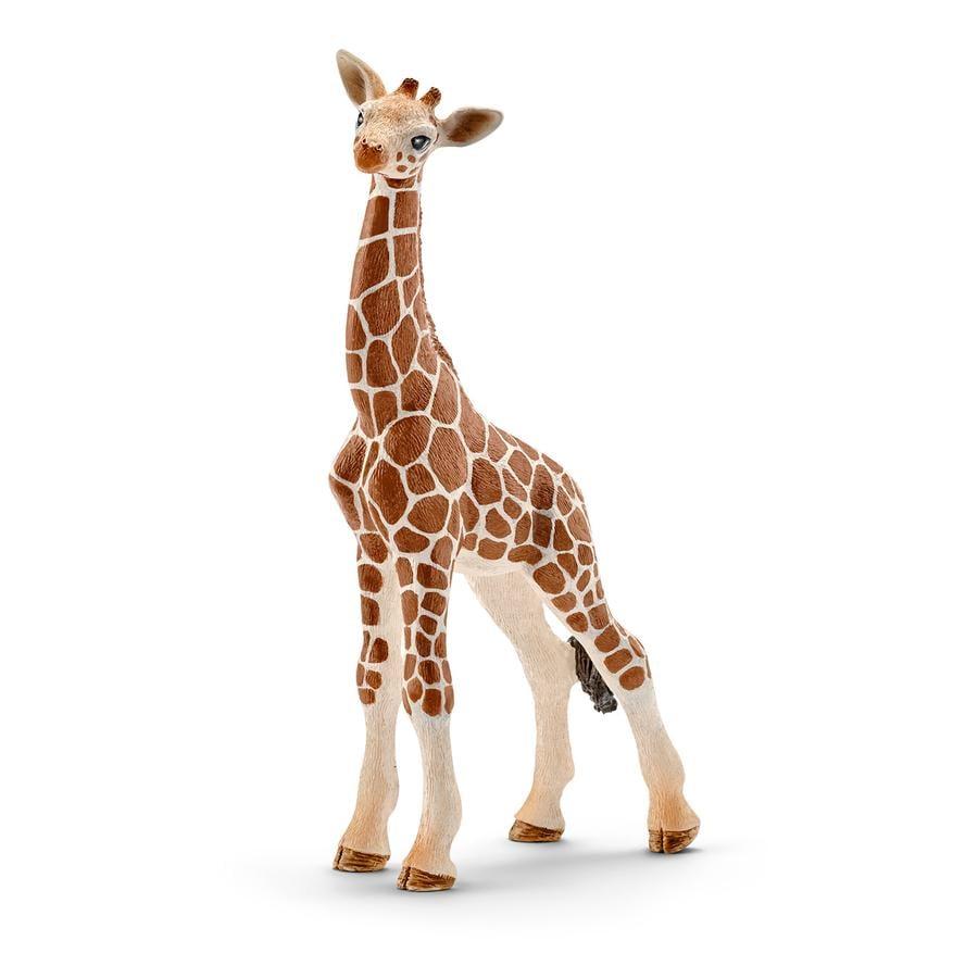 SCHLEICH Giraffenbaby 14751