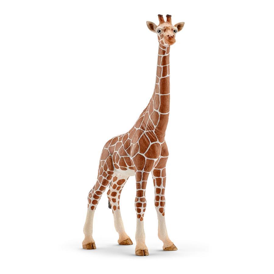Schleich Figurine girafe femelle 14750