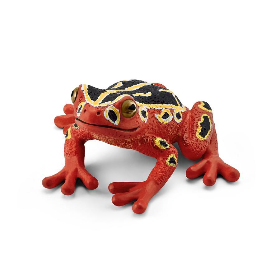 SCHLEICH Afrykańska żaba czerwona 14760
