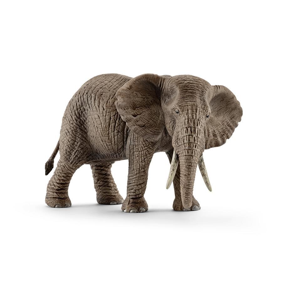 SCHLEICH Éléphant d'Afrique, femelle 14761
