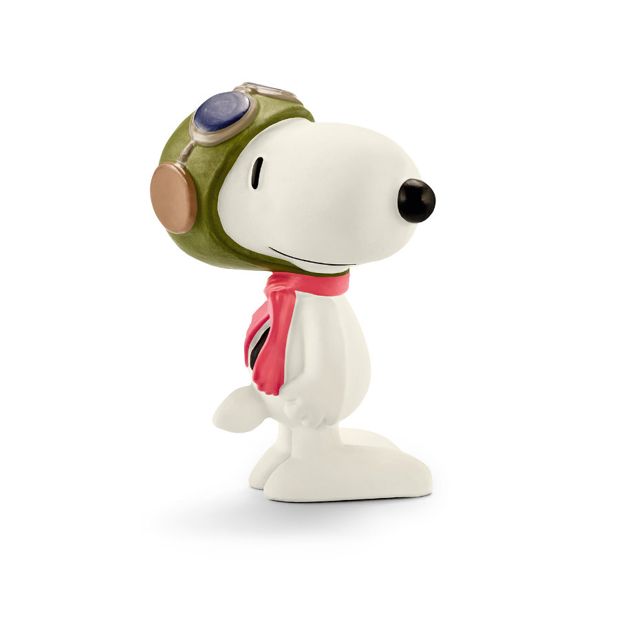 Schleich Figurine Snoopy Flying Ace 22054