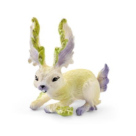Schleich Figurine lapin feuillu de Sera 70528