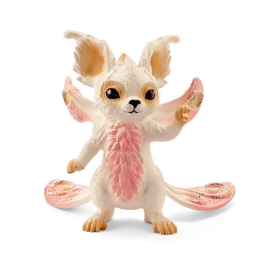 Schleich Figurine ourson ailé d'Iloris 70531