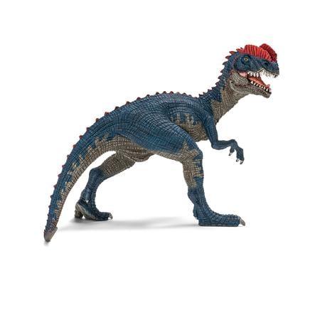 SCHLEICH Dinosaures - Dilophosaure 14567