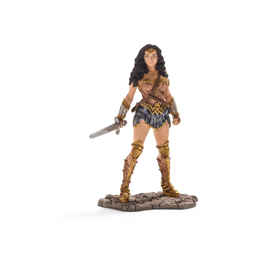 SCHLEICH Batman vs. Superman - Wonder Woman 22527