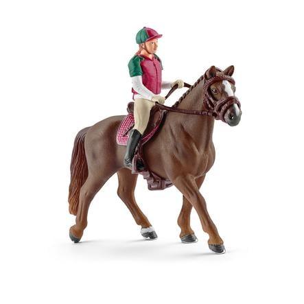 SCHLEICH Jeździec pokazowy - Amazonka 42288
