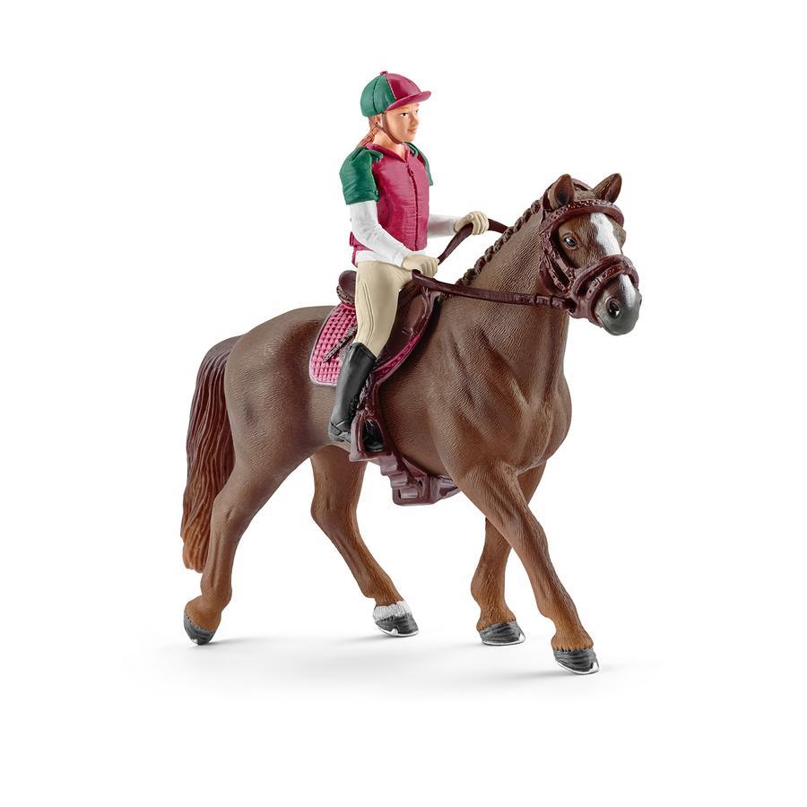 Schleich Všestranná jezdkyně 42288