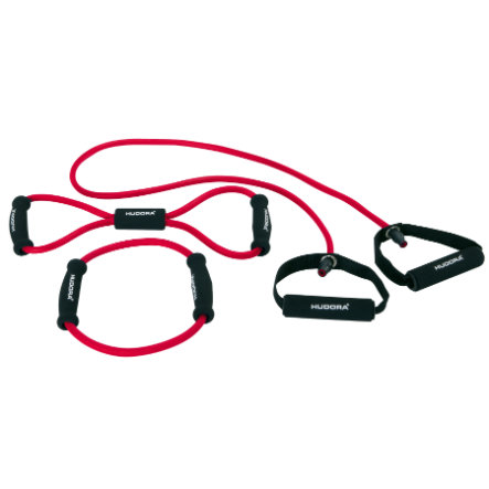 HUDORA Fitness-set, 3-delig 76698