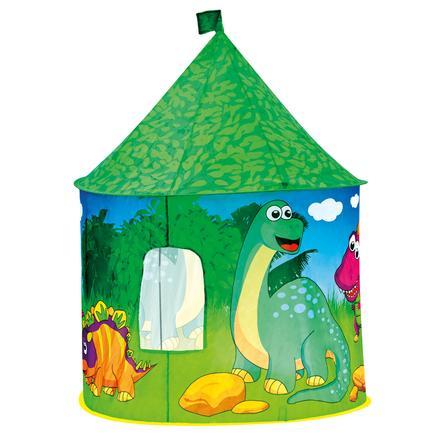 BINO Tente Dinosaures