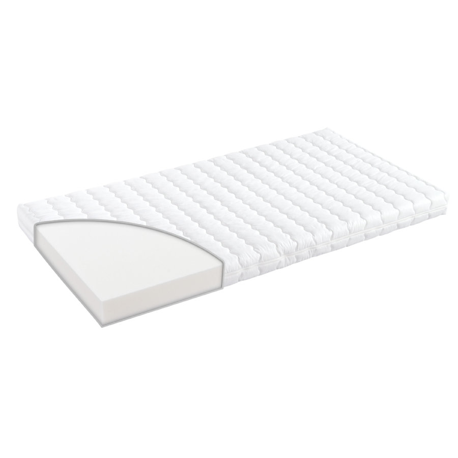 TRÄUMELAND T010402 Matras Softwash 70x140 cm