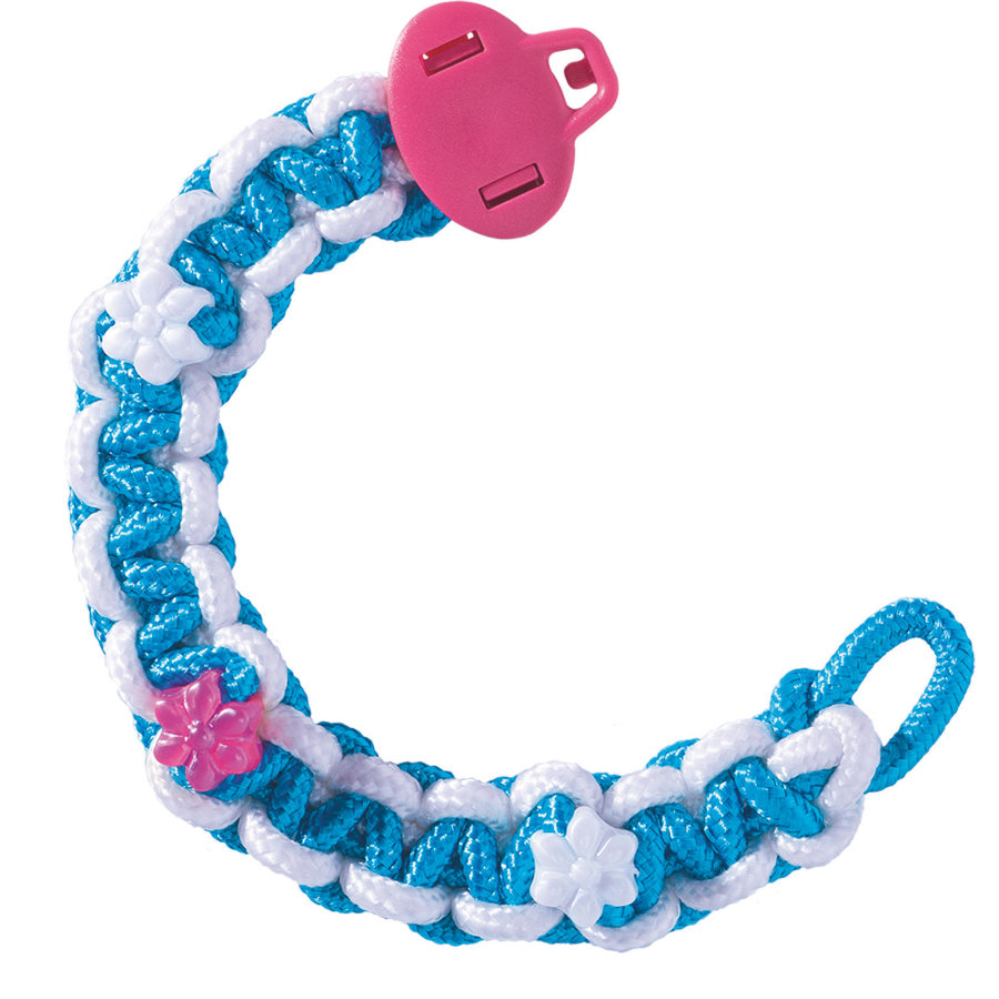 RAVENSBURGER Paracord: Girls