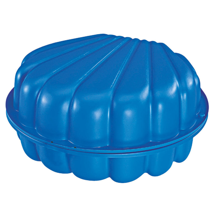 BIG Sand/ Water Shell, Blue