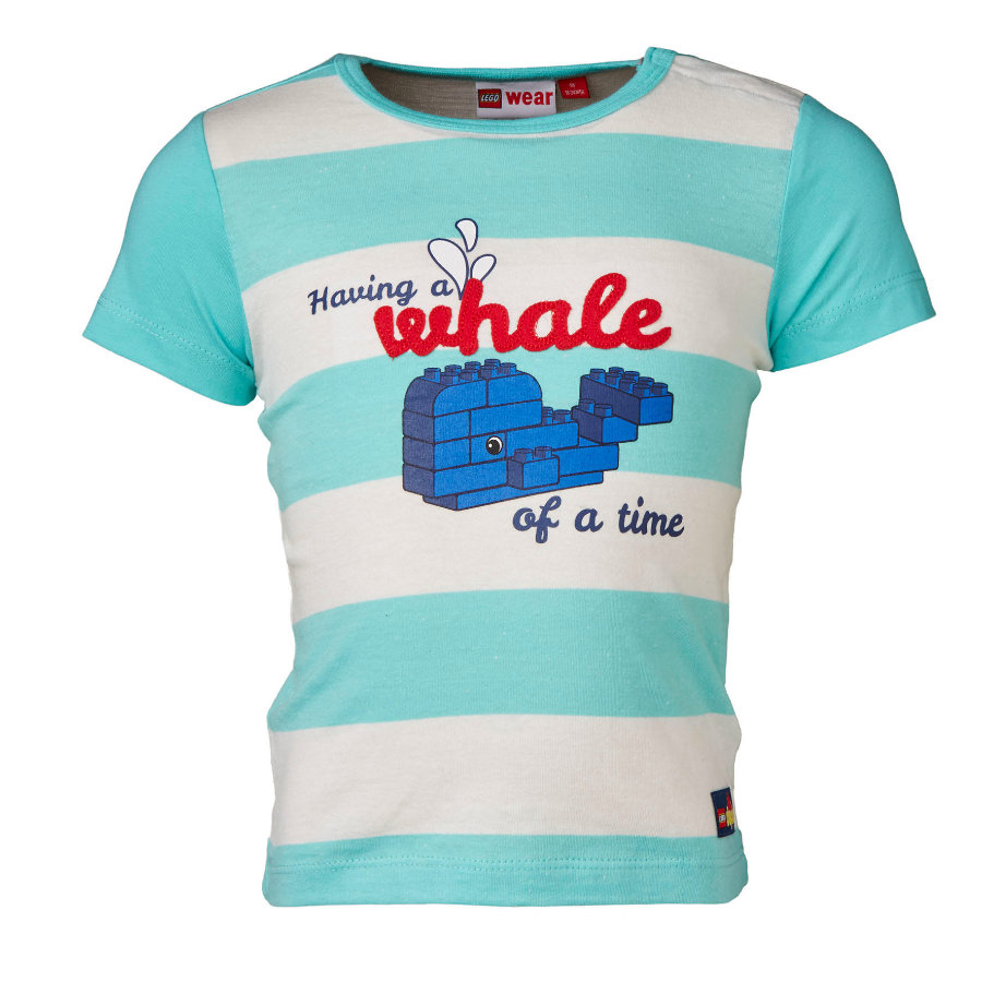 LEGO WEAR Boys T-Shirt TREY