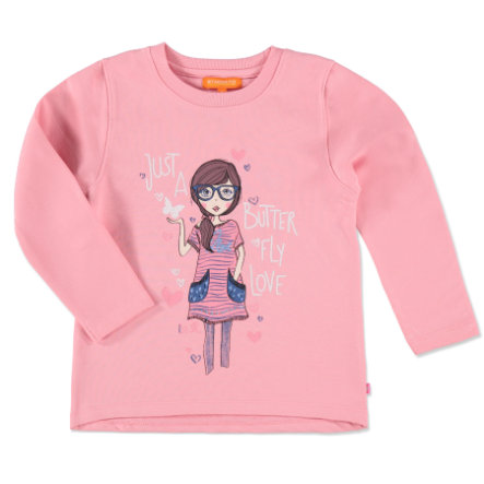 STACCATO Girls Kids Sweatshirt Powder