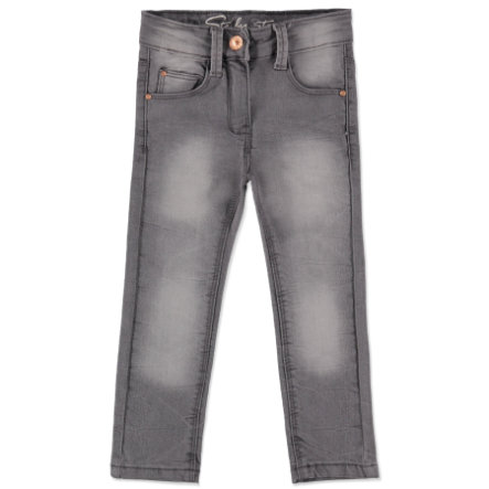 STACCATO Girls Kids jeans light grey denim