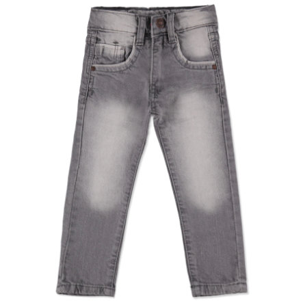 STACCATO Boys Kids Jeans mit Kette grey denim