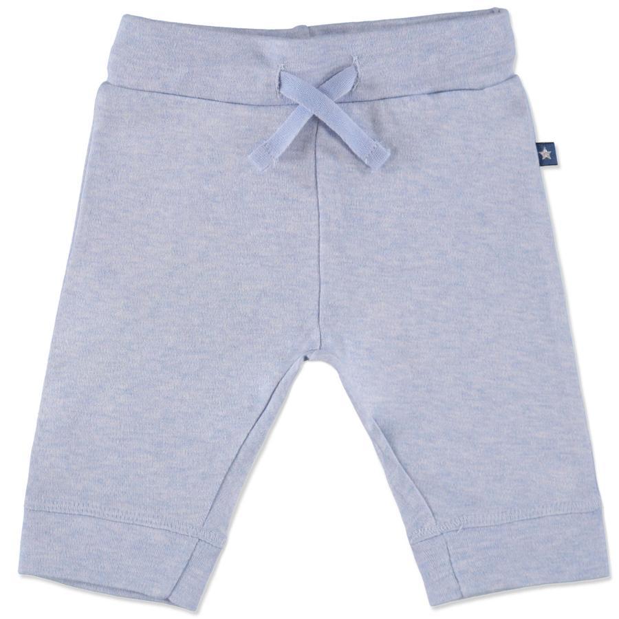 STACCATO Baby Boys Spodnie jasnoniebieski melange