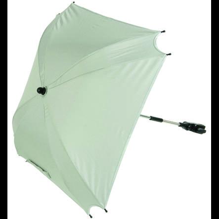 FILLIKID Parasol XL zilverwit
