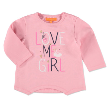 STACCATO Girls Baby Sweatshirt powder