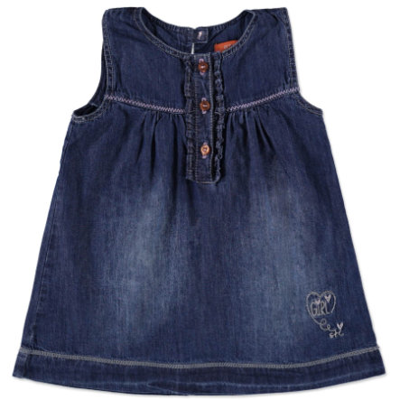 STACCATO Girls Baby Jeanskleid blue denim