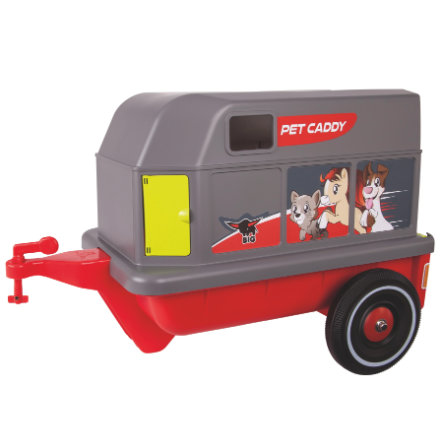 BIG Bobby Car Pet-Caddy