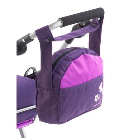 BAYER CHIC 2000 Přebalovací taška pro panenky 853 25
