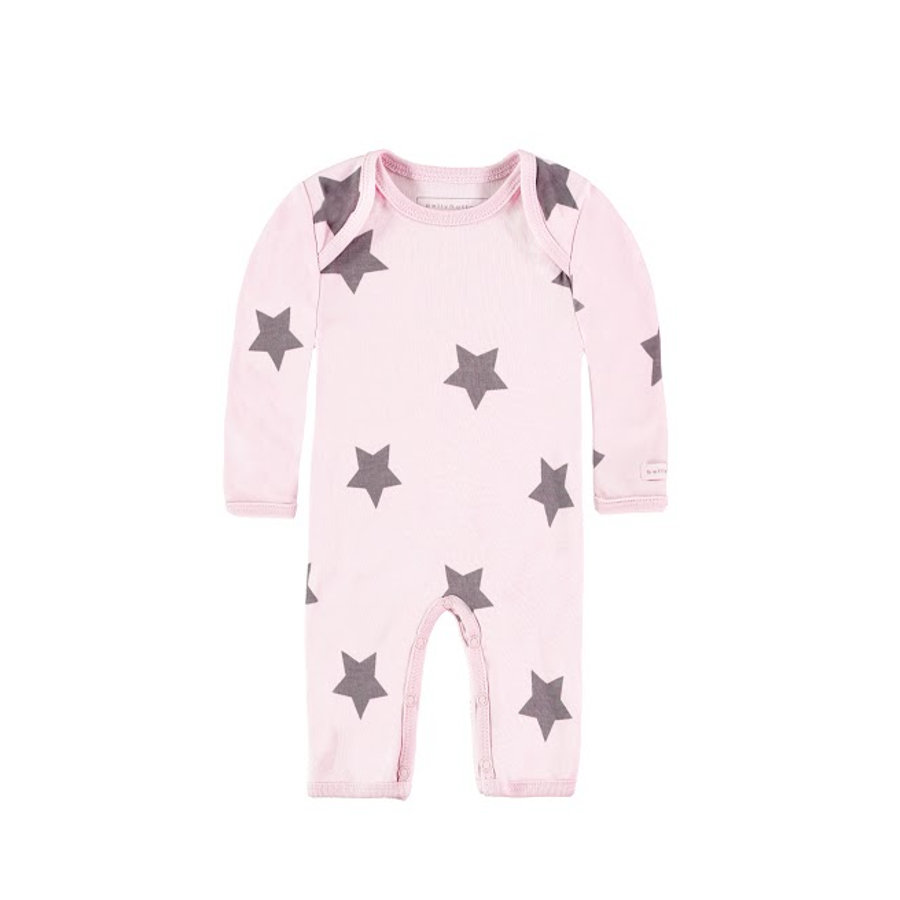 BELLYBUTTON Baby Overall pink