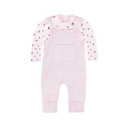 BELLYBUTTON Baby Set 2-teilig pink