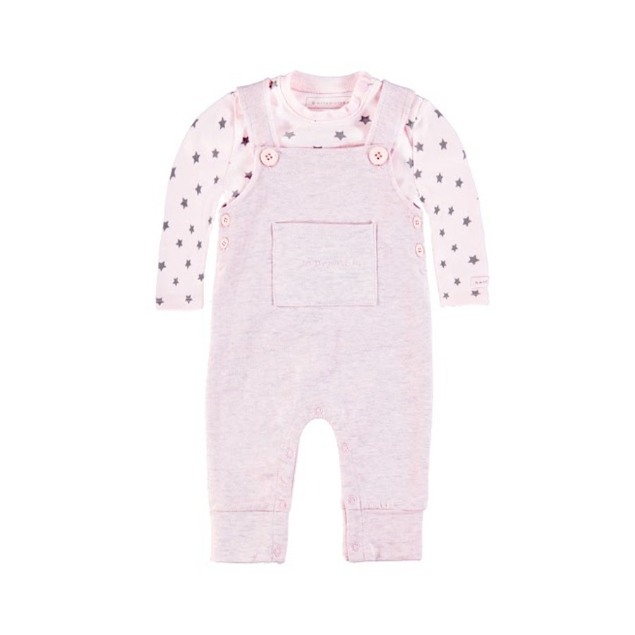 BELLYBUTTON Baby Set 2-delig pink