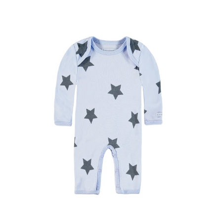 BELLYBUTTON Baby Overall light blue