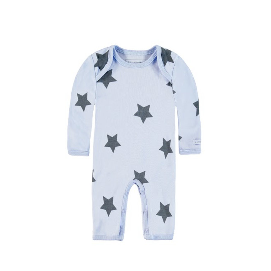 BELLYBUTTON Baby Overal light blue