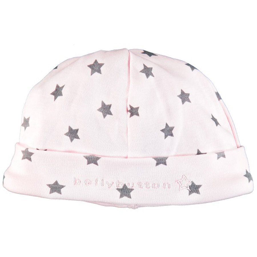 BELLYBUTTON Baby Cappellinoin cotone rosa