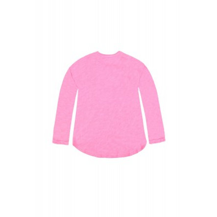 BELLYBUTTON Girls Longsleeve pink