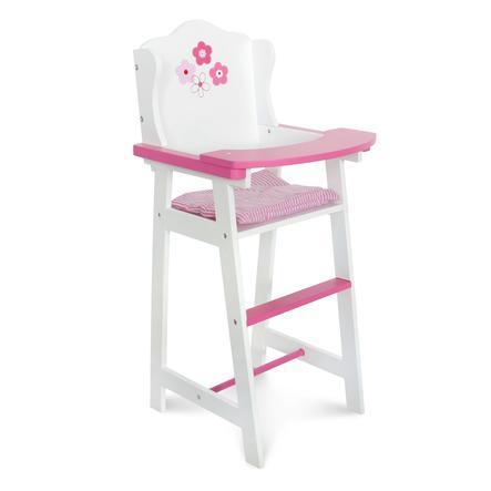 BAYER CHIC 2000 Krzesełko do karmienia dla lalek 501 99