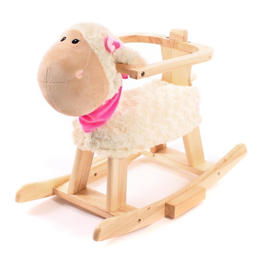 BAYER CHIC 2000 Houpací ovečka Lilli