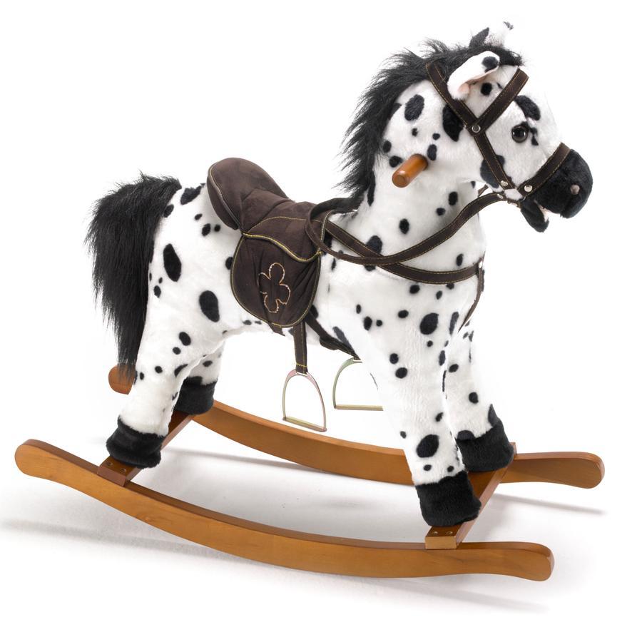 BAYER CHIC 2000 Houpací kůň Carlotta