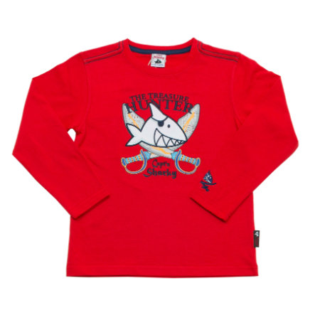 CAPT´N SHARKY by SALT AND PEPPER Boys Longsleeve orange