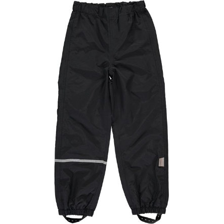 NAME IT Pantalon imperméable, Garçon, NITCLOUD, black