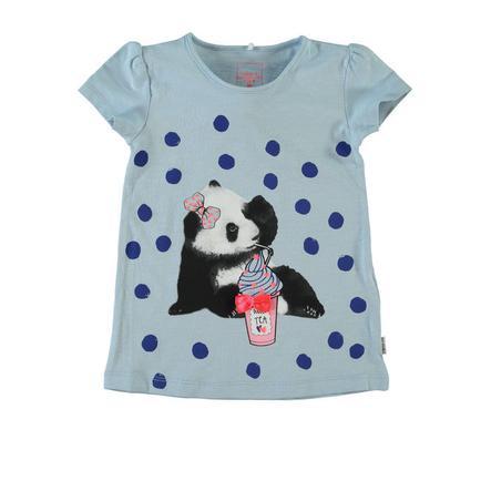 NAME IT Girls T-Shirt NITFADRIGA cashmere blue